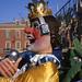 1983, Nice, Carnaval XCIX, Roi de l'Animation