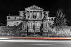 #light #lightpainting #piombinodese #palladio