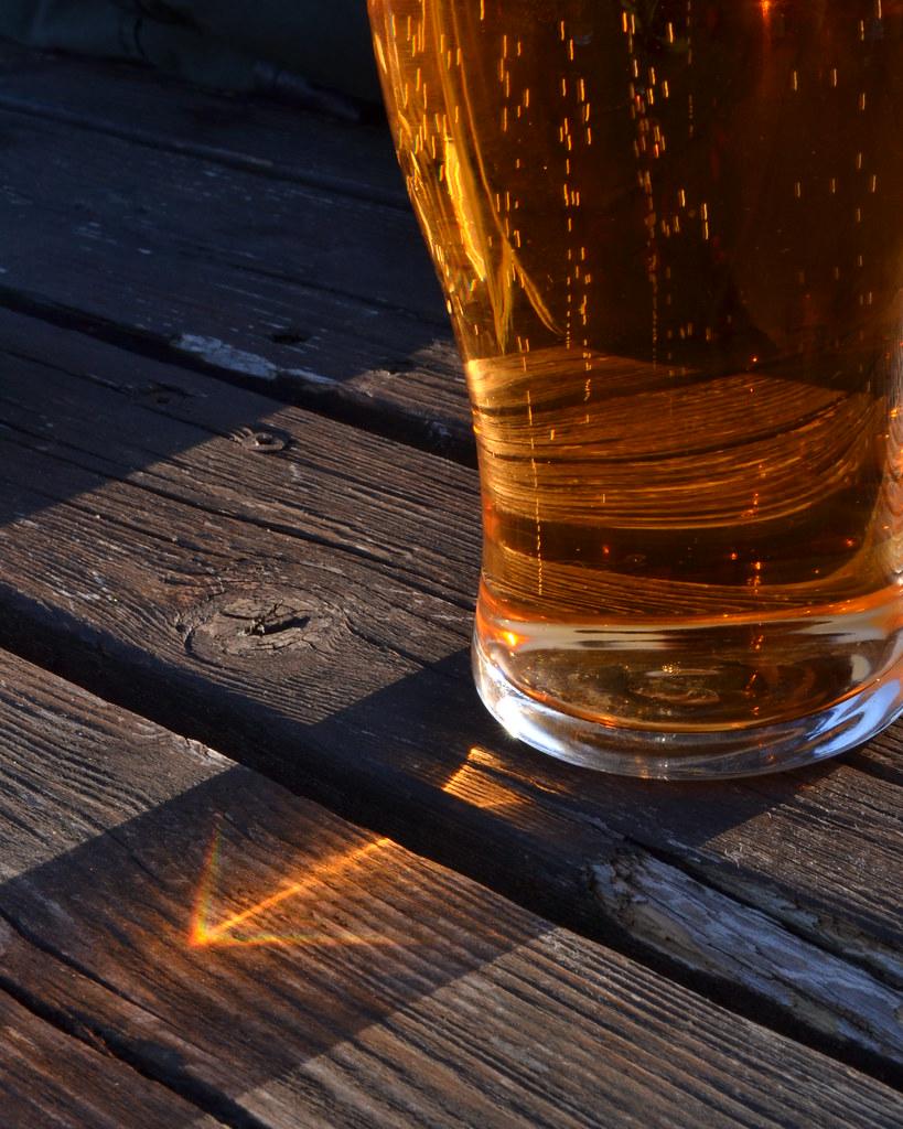The Beer Talking