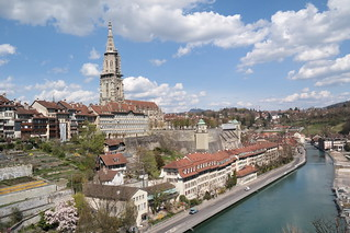 Bern, Switzerland | by martin_vmorris