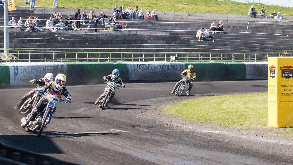Speedway Güstrow Live übertragung