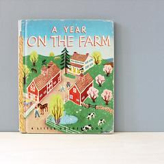 A Year on the Farm.