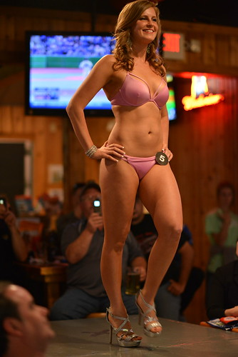 2015 Hooters Annual Swimsuit Contest - Columbia, MO  April 14, 2015 | by hicksclicks