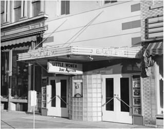 1949 - Bremen Theatre