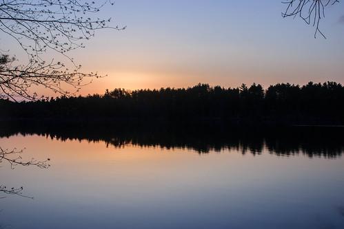 lake ontario hartlake