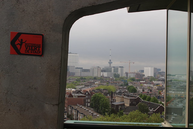 Ik vier Rotterdam