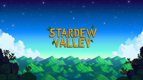 E3 2016: Stardew Valley Coming to Consoles this Holiday | by BagoGames