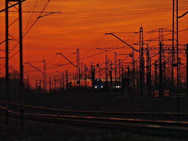 evening rail 2