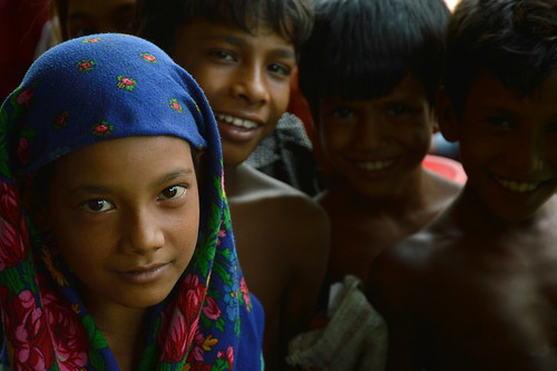 Rohingyas in Bangladesh 2013 | by EU Civil Protection and Humanitarian Aid Operation