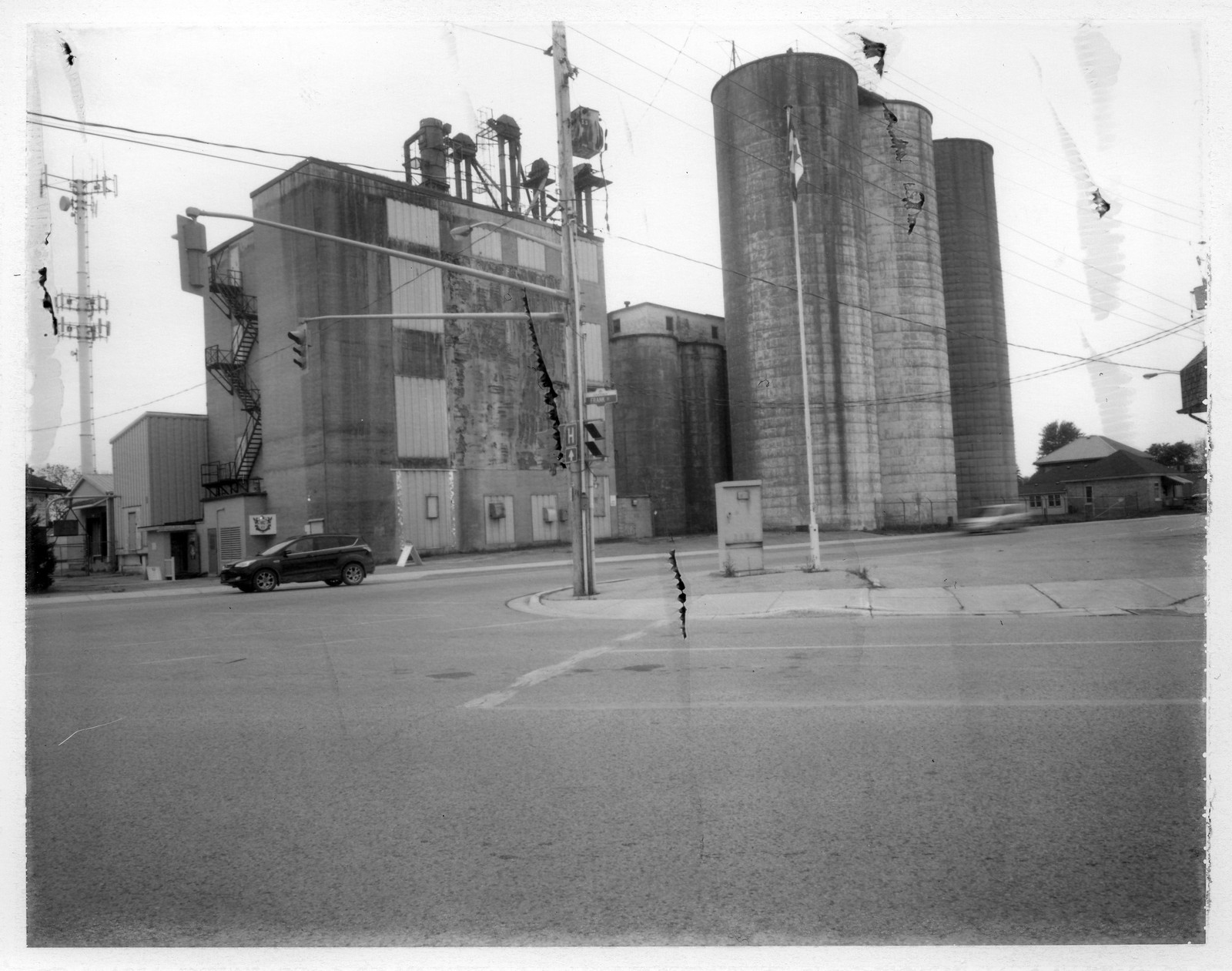 The Strathroy Brewing Company