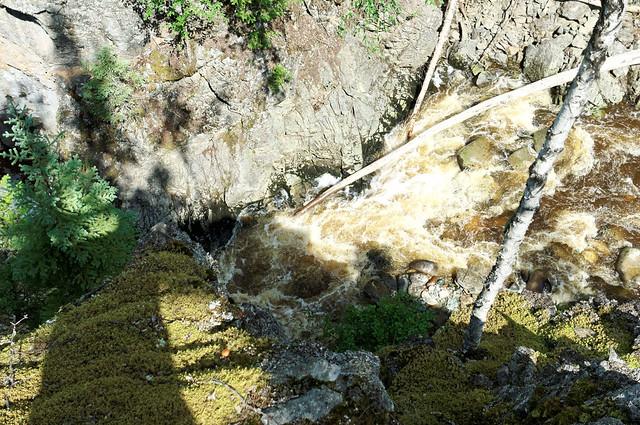 Hixon Falls Top 02