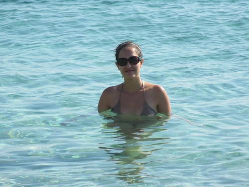Mykonos - Elia Beach   by lellobot
