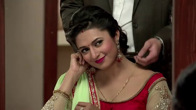 Fluidr / Yeh Hai Mohabbatein 3rd April 2015 Episode 408 by