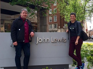 Last day of commuting to London to collaborate with the lovely people at John Lewis. It's been a fun project. | by adactio