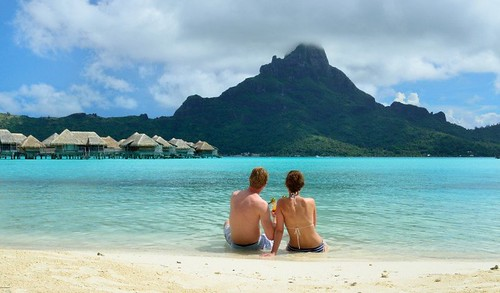 Bora Bora 1 | by Alan & Flora Botting