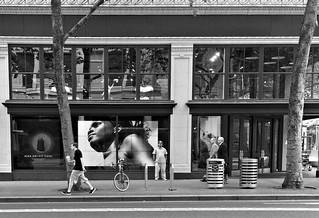 Street Life, Portland, Oregon