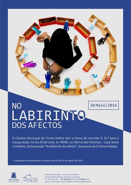 #cristinavaladas #labirintodosafectos #torresvedras #fábricadashistórias