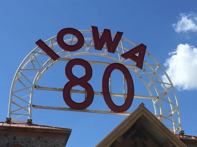 Iowa 80