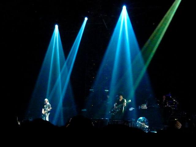 Indochine - Météor Tour - Zénith, Montpellier (2009)