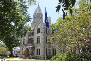 Fayette County Courthouse, La Grange, Texas | by TexasExplorer98