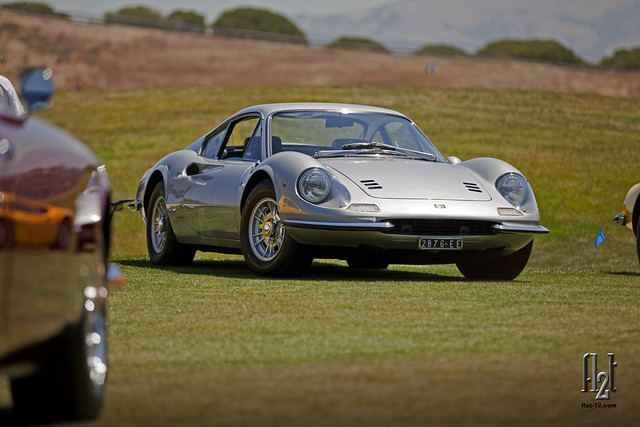 1970 Ferrari 246 Dino