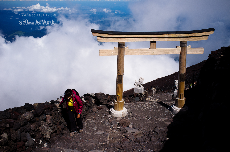 Monte Fuji y Yokohama, dos destinos cercanos a Tokio