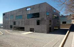 5  Teatro Municipal da Guarda