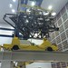 "James Webb Space Telescope ""structure"" Moves to Assembly Stand"