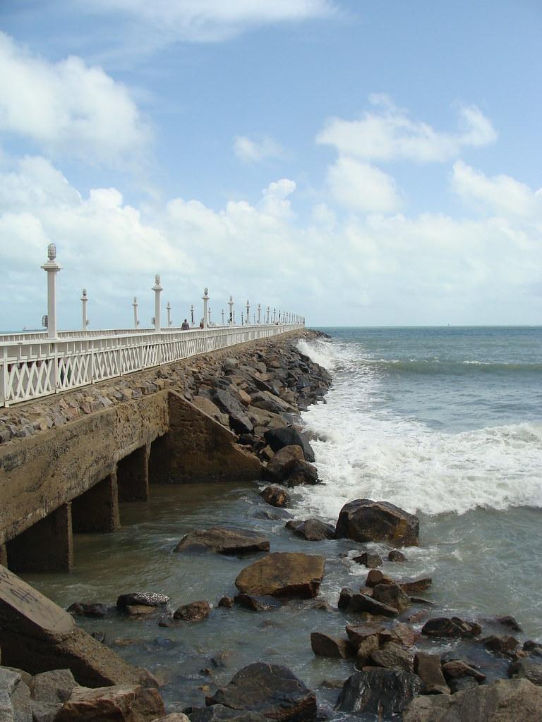 Praia Iracema / Meirelestaleza (1)
