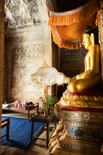 Myanmar #049   by H.Treider