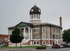 Washita County Courthouse
