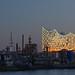 Opera house Hamburg Elbphilharmonie by Christoph Behrends