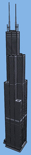 1:2000 Willis Tower | by Doctor Octoroc
