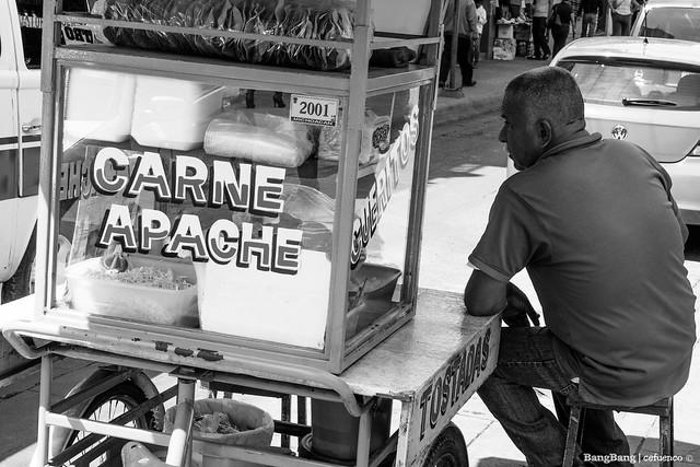 Carne Apache