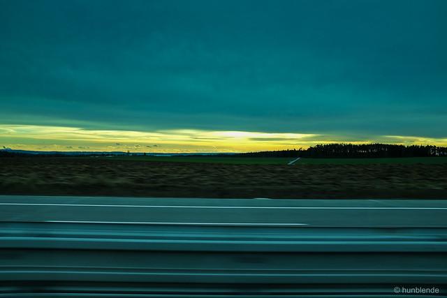 Roadside minimal