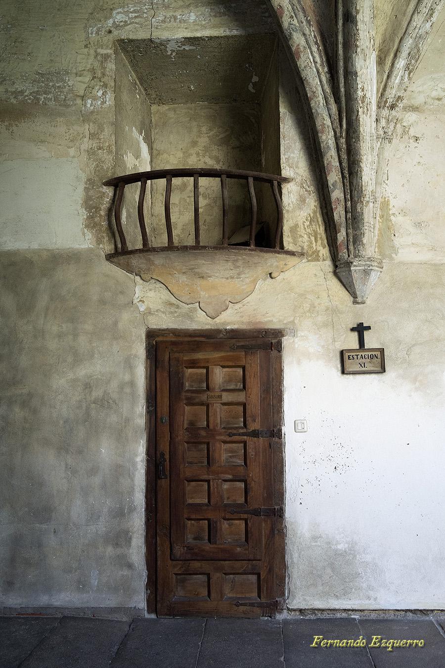 Monasterio de la Resurrección