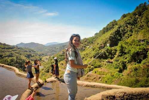 Janna Banaue Rice Terraces | by couplemeetsworld