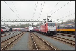 05-04-2014, Amsterdam Watergraafsmeer, HSA V250 + 186 122 + ICR Prio | by Koen vd Lee
