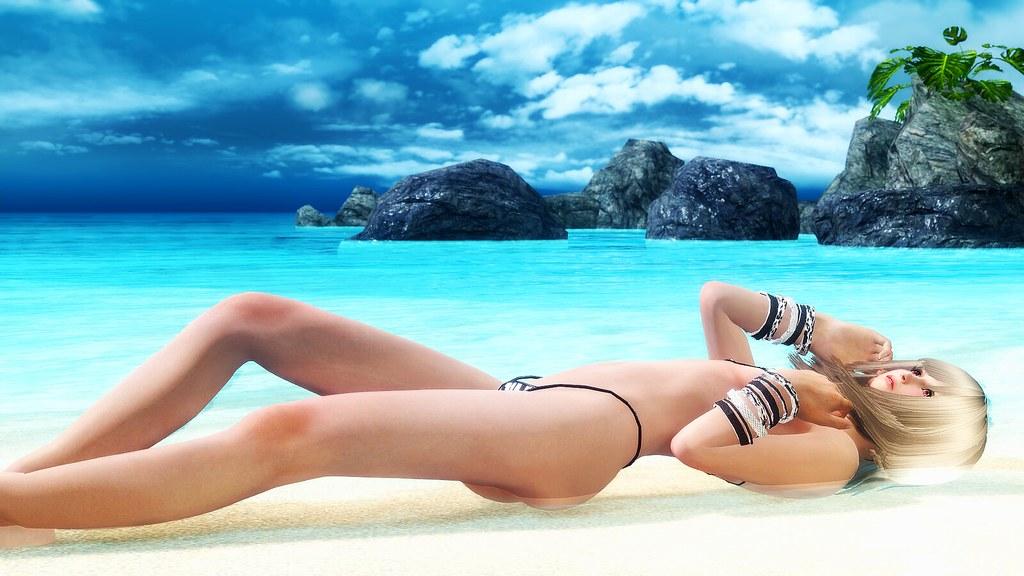 Flickr Micro Bikini