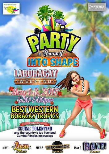 LaBoracay 2015 Events | by Mark Conrad photography
