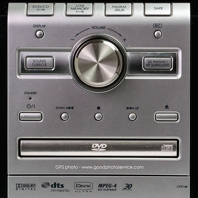 Jvc stereo system #jvc #stereo #system #music #player #sil… | Flickr
