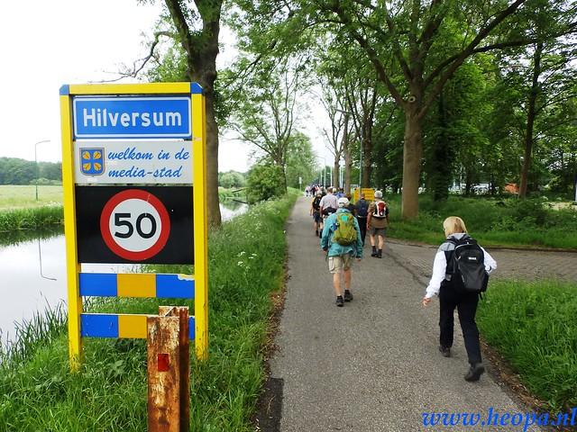 2016-05-25        s'Graveland       25 Km (227)