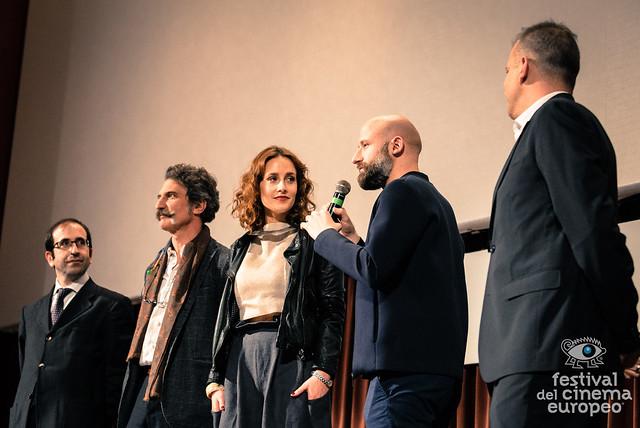FCE 2015 - Film d'apertura Wax - We Are the X di Lorenzo Corvino