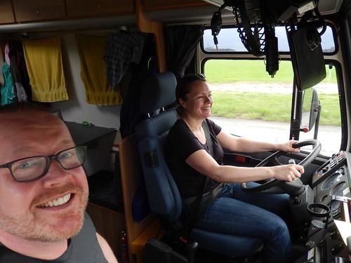 Maryland -Tina Trucker