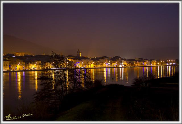 St Vallier de nuit 01