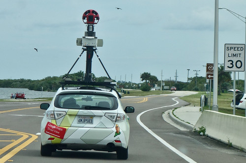 googlemaps streetview titusvilleflorida