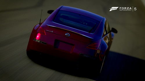NISSAN - 2003 Fairlady 350Z (9) | by Sean Walker Media