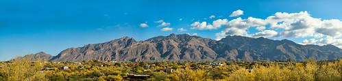 arizona panorama mountains us catalina unitedstates tucson catalinamountains