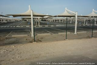 Empty HIA Long Stay Car Park | by www.iCandy.pw