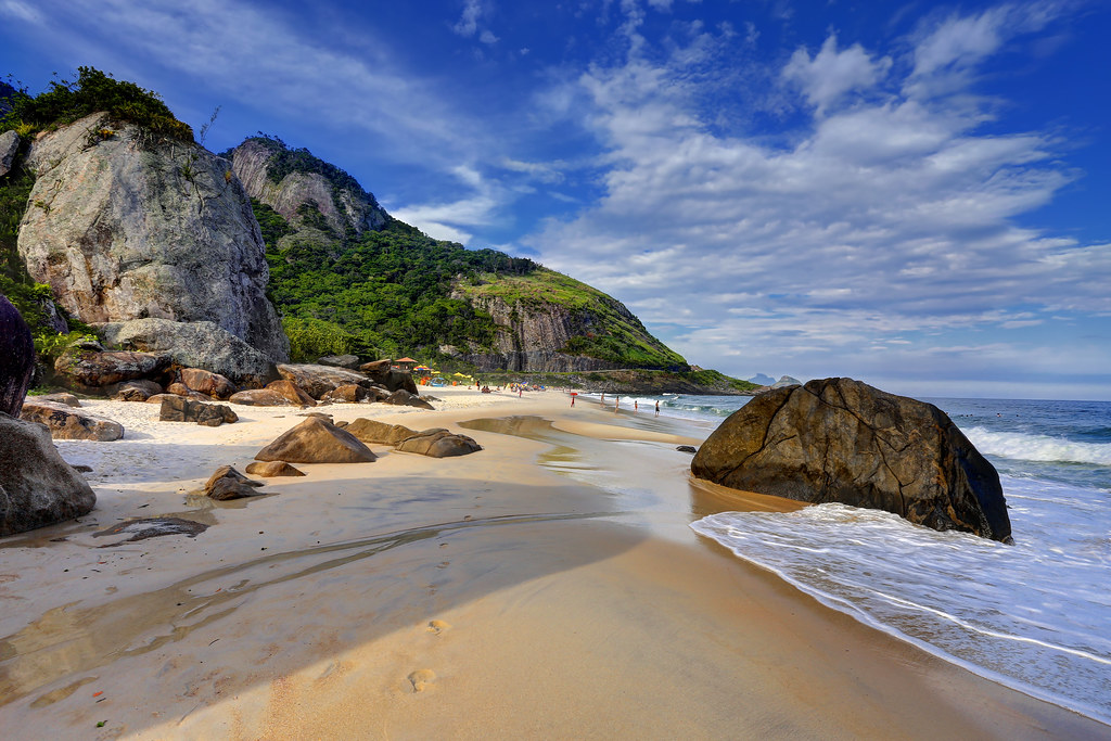 Prainha, Rio de Janeiro's Most Beautiful Beach?   ..... Cert…   Flickr